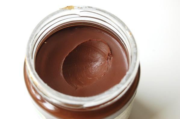 Vitabio / Box La Réconfortée / Let's go healthy / Pâte à tartiner bio chocolat noisettes