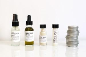 Fig+Yarrow, cosmétiques bio et faits main