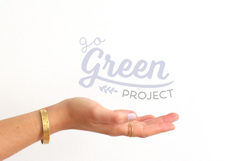 Go Green Project : une semaine vegan et gluten-free