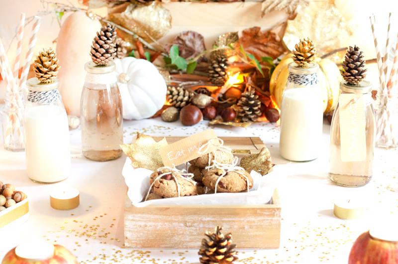 3 idées diy pour une sweet table d\u0027Halloween