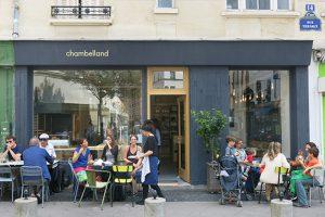 Chambelland - boulangerie sans gluten