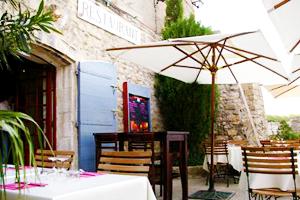 Chez Felix : restaurant vegan et sans gluten à Arles