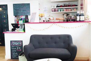 Salon de thé vegan, sans gluten, sans allergènes à Montpellier