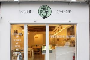 My Free Kitchen restau et brunch sans gluten sans lactose et bio à Paris