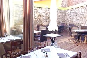 Narbonne - Restaurant vegan et sans gluten : la flambée des mille poètes