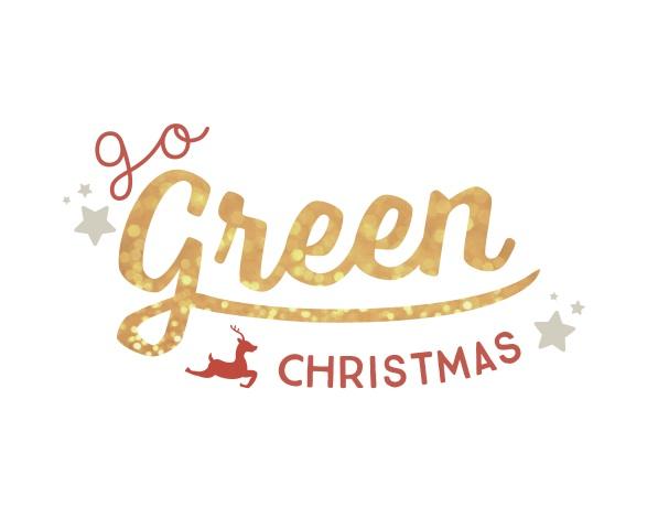 #GoGreenChristmas : un repas de Noël vegan et sans gluten !
