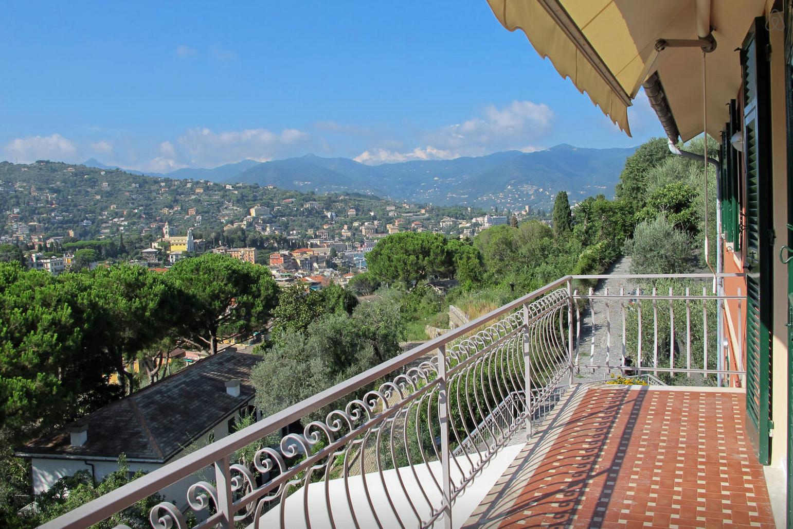 appartement en Italie loué grâce à Airbnb