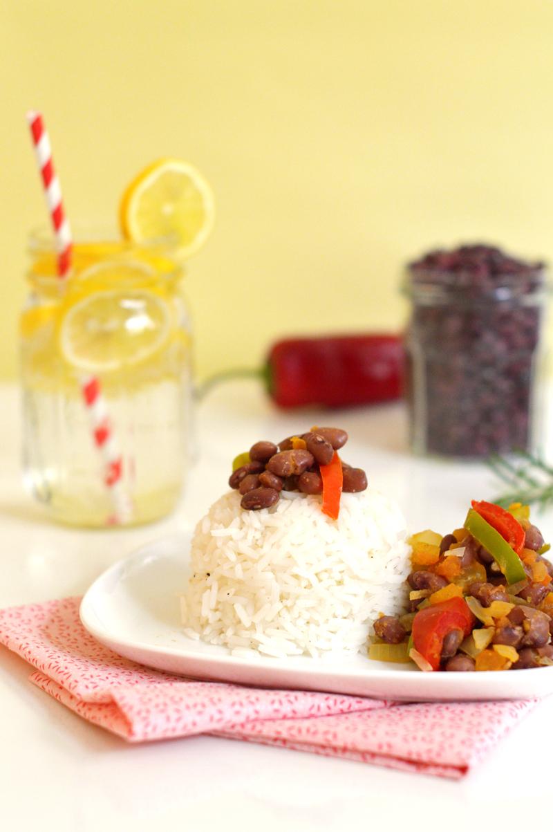 chili sin carne : chili vegan