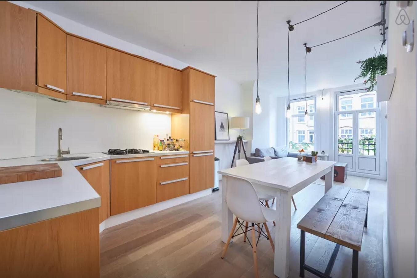 Appartement Amsterdam - Jordaan