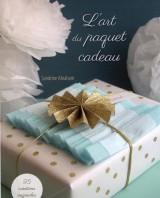 L'art du paquet cadeau Sandrine Abraham de Mots d'Amour