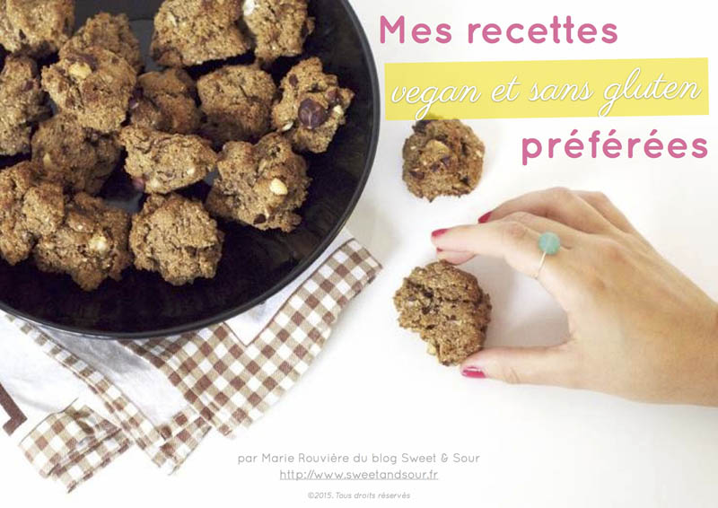 Sweet & Sour : ebook gratuit