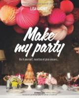 Make my Party  Lisa Gachet de Make my Lemonade