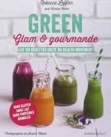 Green, Glam & Gourmande Rebecca Leffler de La Fleur Paris NY