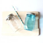 Mason jars Exploratology