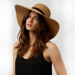 Chapeau de paille New look
