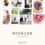 Nourish : Mind, body & soul