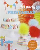Les Party Printables Cristina Riches de Bird's Party