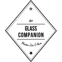 The Glass Companion : mason jars