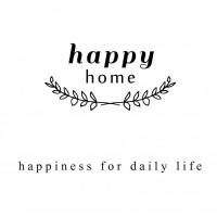 Happy Home : Happiness for daily life