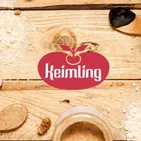 Keimling : spécialiste de la raw food