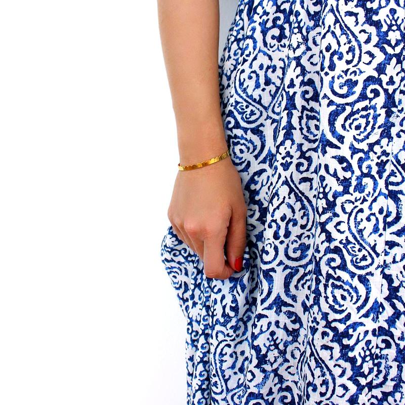Bracelet Ondines Ohlala Bijoux