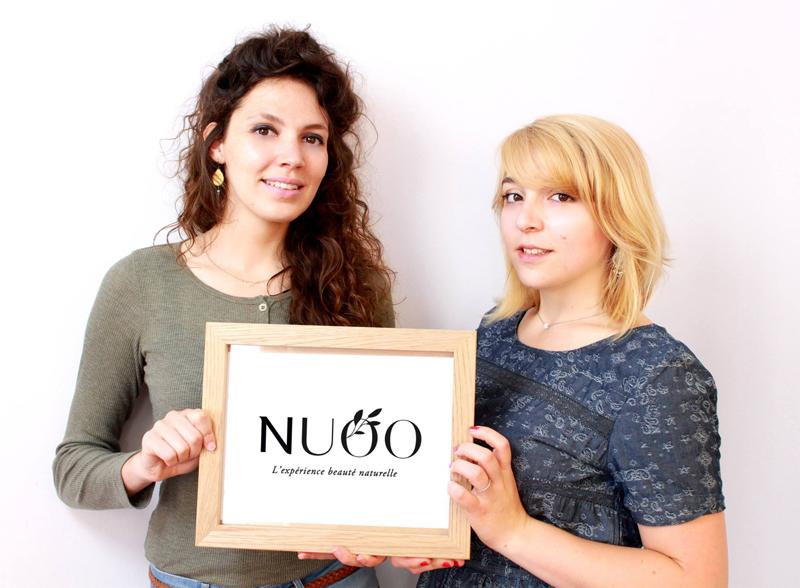 Nuoo : la box beauté et l'eshop dédiés à la cosmétique naturelle