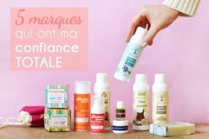 Où trouver des cosmétiques (vraiment) naturels ?