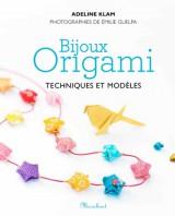 Bijoux origami, Adeline Klam
