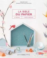 La Bible du Papier, Adeline Klam