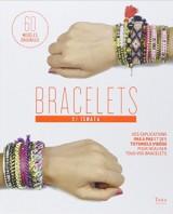 Bracelets le livre d'Isnata