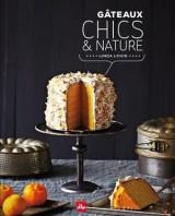 Gâteaux chics et nature, Linda Louis du blog Cuisine Campagne