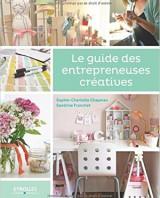 Le guide des entrepreneuses créatives, Sophie-Charlotte Chapman