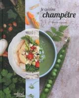 Je cuisine champêtre, Emilie Guelpa du blog Griottes