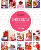 Desserts des jours heureux Guillemette du blog Chocolat & caetera
