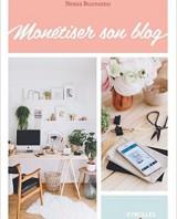 Monétiser son blog, Nessa Buonomo