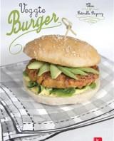 Veggie Burger, Cléa Cuisine