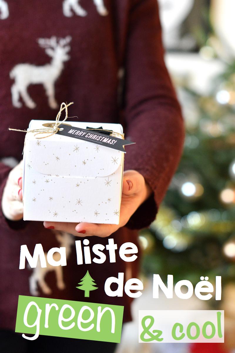 Découvrez ma liste d'idées cadeaux green pour Noël qui met en avant des petits créateurs de talent, le fait main, les marques responsables et les concepts novateurs et originaux ! De quoi dénicher des idées qui sortent de l'ordinaire pour gâter ses proches de manière eco-friendly pendant les fêtes !