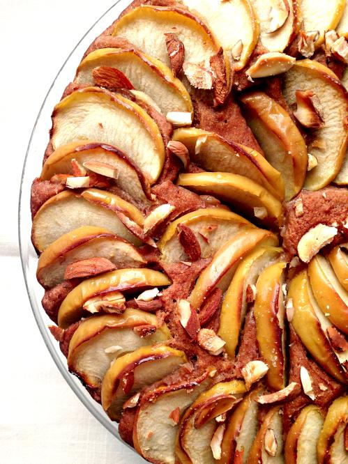 10 recettes vegan et sans gluten avec des pommes sweet. Black Bedroom Furniture Sets. Home Design Ideas