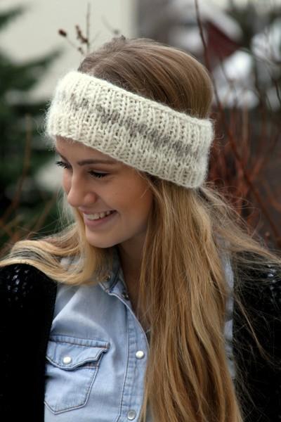Des pulls 100% laine islandaise, tricotés à la main et avec amour en Islande !