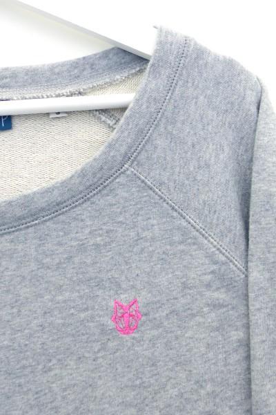 LOUPP : marque de vêtements et accessoires pour les escapades à la mer, produits dans le respect des hommes et de la nature, avec des sweats tout doux pour passer l'hiver au chaud !