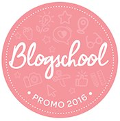 Logo Blogschool.fr