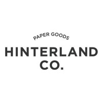Hinterland Co papeterie et illustration