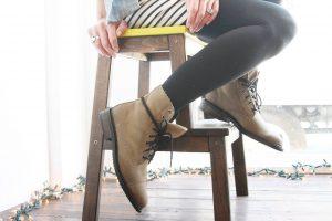 Chaussures vegan : où trouver les boots parfaites ?