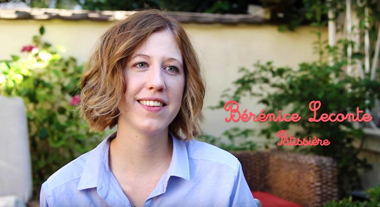 Dans les coulisses de VG Pâtisserie : interview de Bérénice Leconte pour découvrir les secret de la 1ère pâtisserie végétale avec options sans gluten de Paris !