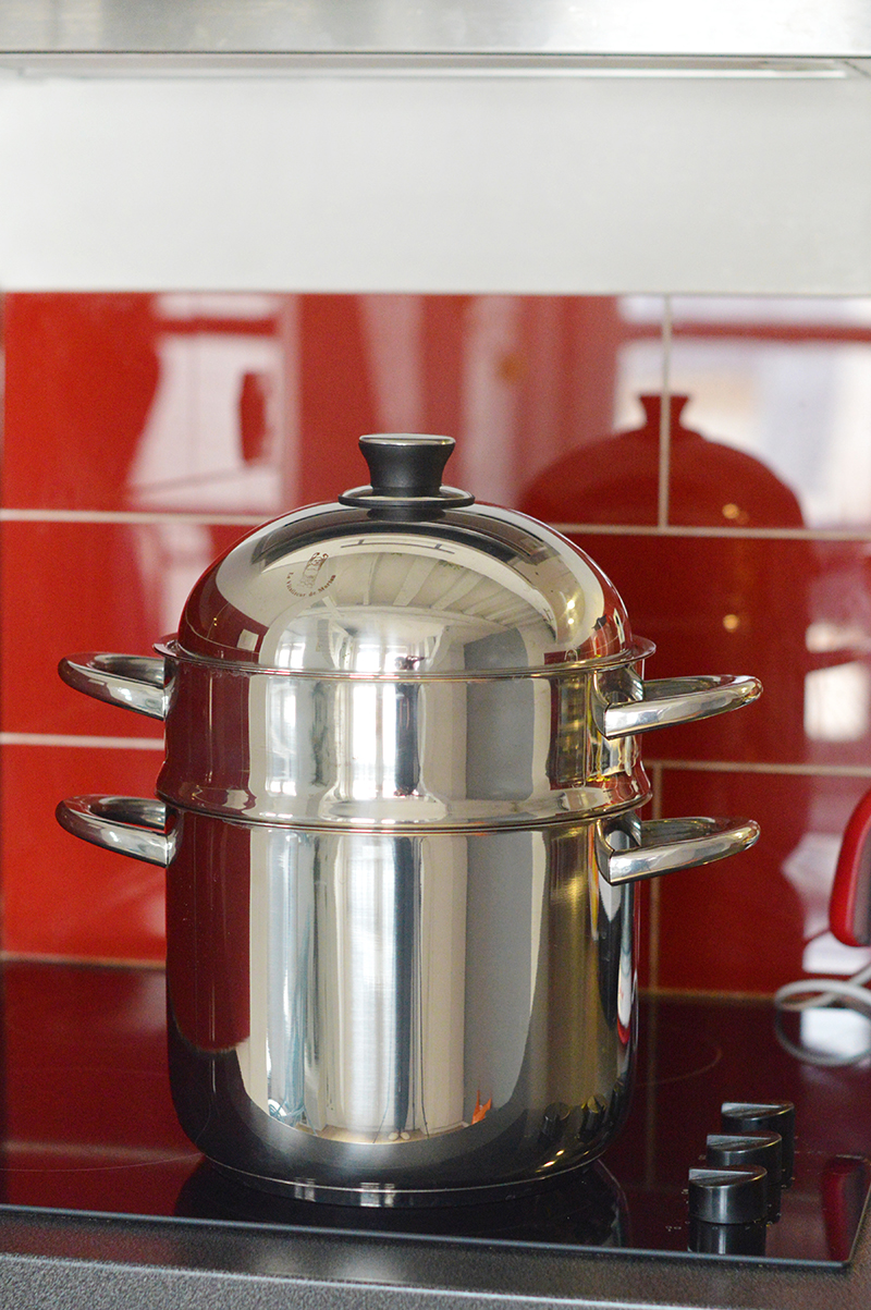 Cuisson vapeur douce marion kaplan for Appareil cuisson vapeur douce