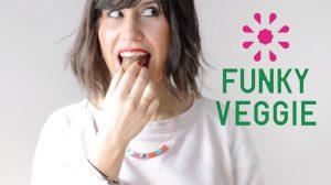 A la rencontre de la startup vegan et sans gluten Funky Veggie