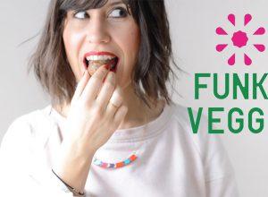 J'ai découvert pour vous Funky Veggie : la startup vegan et sans gluten qui veut rendre le veggie accessible et gourmand, même pour les plus carnivores !