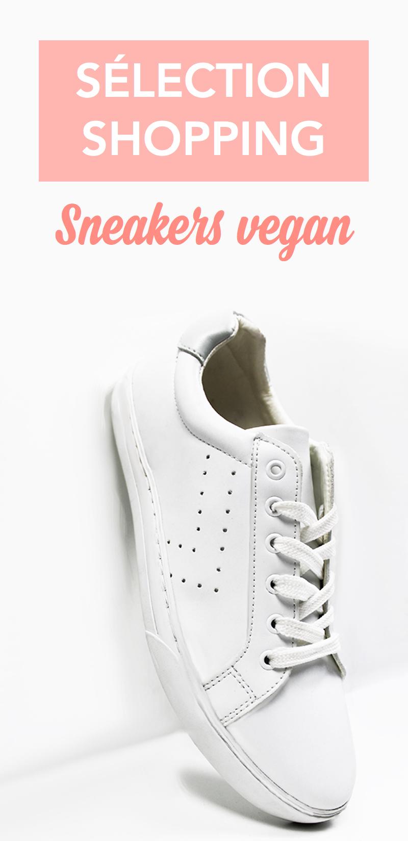 Top Mission chaussures vegan : trouver les sneakers parfaites - Sweet  PC95