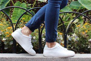 Mission chaussures vegan : trouver les sneakers parfaites