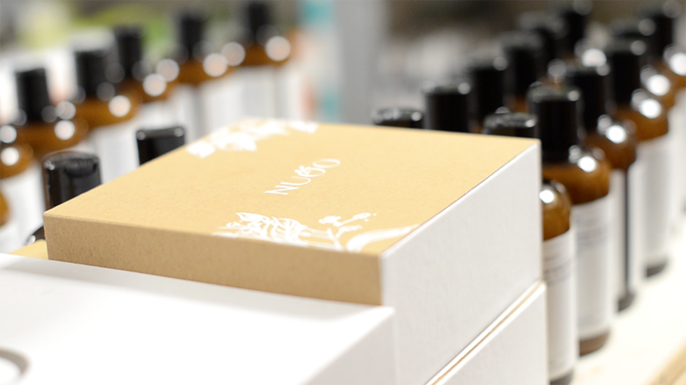 Nuoo 3 bonnes raisons de s abonner une box beaut naturelle sweet amp - Meilleures box beaute ...